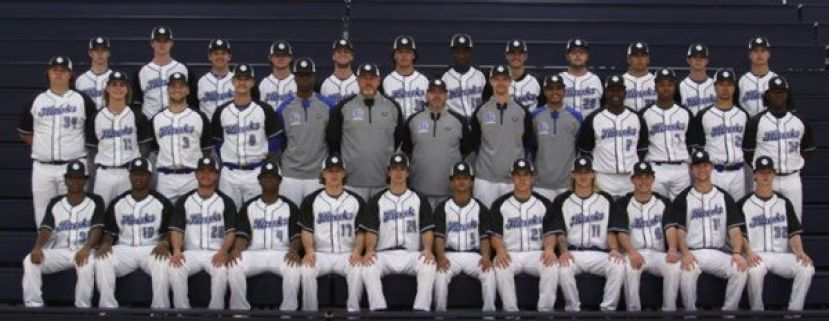 SGSC baseball sweeps WGTC in a four-game series