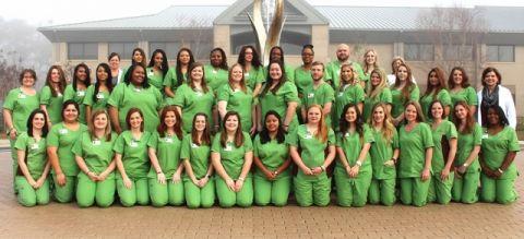 Nursing: Wiregrass Tech's fastest growing program