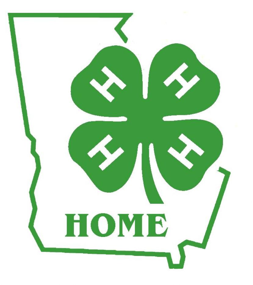 Upcoming 4-H Adopt-A-Highway and county, state market hog show report