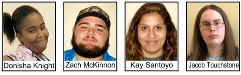 Four receive GEDs from Wiregrass's Coffee Campus