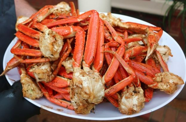 Crab legs -- and other seafood fare -- could be coming to Douglas if Afday's Crab Shack decides to expand outside of the Coastal Empire.