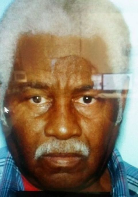 Authorities continue the search for Willie Frank Wooden