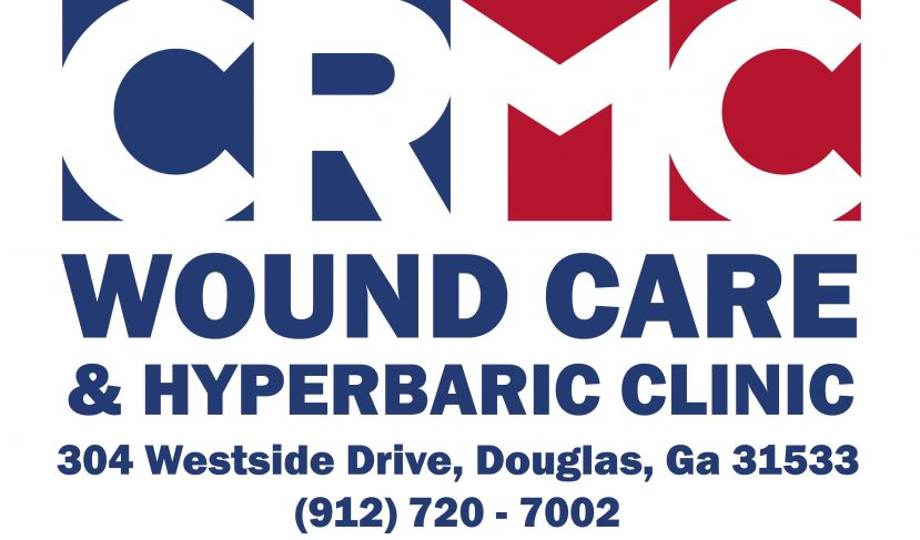 CRMC Wound Care & Hyperbaric Clinic wants you to be a 'Sore Loser'