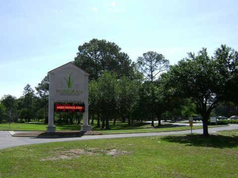 President's and Dean's List announced for Fall Semester at Wiregrass