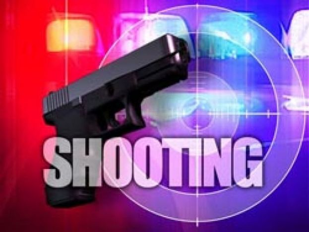 Victim in stable condition, suspect apprehended following Tuesday night shooting