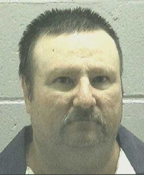 Convicted killer Jimmy Fletcher Meders to be executed Jan. 16