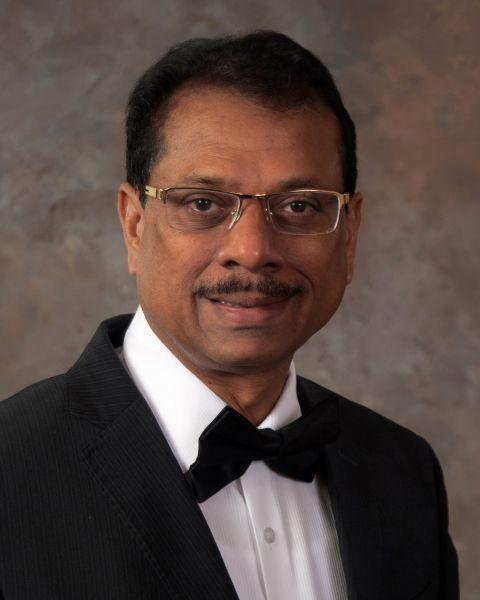 Dr. Sudhakar Jonnalagadda receives prestigious award from President of India