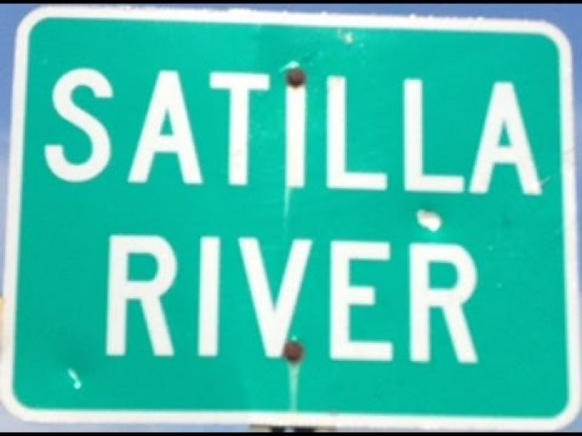 Portion Highway 158 to close for a year while Satilla River bridges replaced