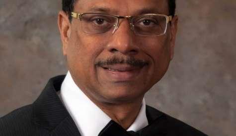 Dr. Sudhakar Jonnalagadda named 37th President of AAPI
