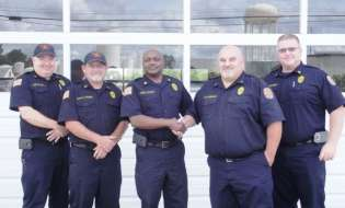 Douglas Fire Department announces Brantley Anderson as fire inspector