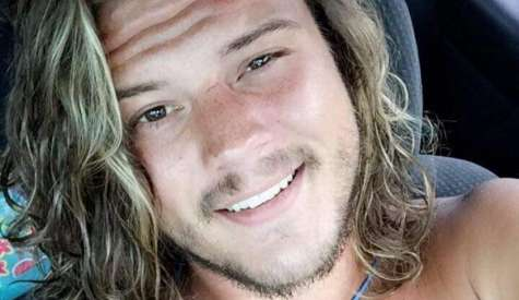 Jordan Cornett remains on the lam, $4 reward offered for info leading to his arrest