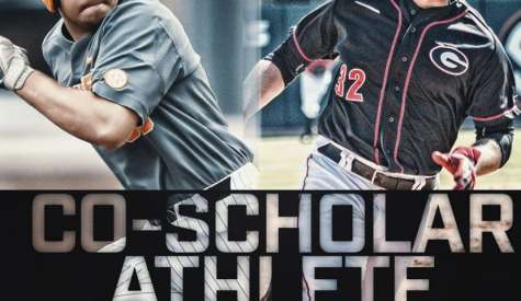 McGovern named SEC Co-Scholar Athlete of the Year, All-SEC team