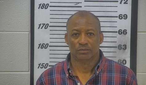 Roscoe Allen allegedly violates restraining order, threatens Mayor Paulk