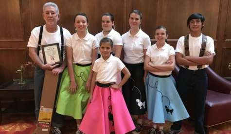 Coffee County 4-H BB team places in top 20 percent in the country