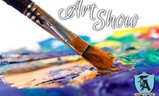 First Academy announces Feb. 28 art show