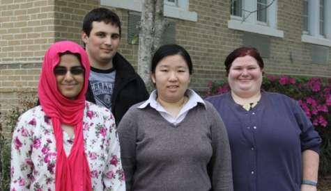 SGSC Academic Quiz Team makes Nationals, heads to Minneapolis