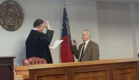 Judge Gillis to hear Georgia Supreme Court case next week