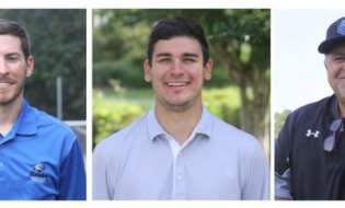 Three new coaches join the SGSC Hawks athletic program