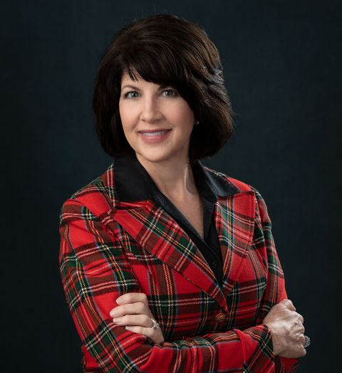 Wiregrass President Dr. Tina K. Anderson announces retirement